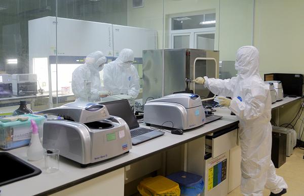 Ca dương tính SARS-CoV-2 mới ghi nhận ở Quảng Ninh có lịch trình di chuyển phức tạp