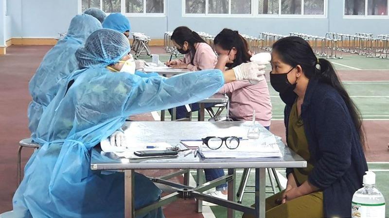 Sau 1 tuần thần tốc, Quảng Ninh Đã kiểm soát được dịch Covid-19