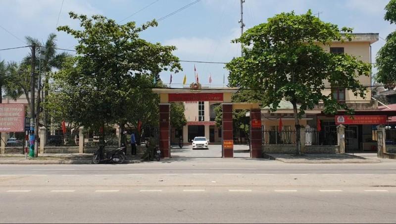 """Công an huyện Yên Định """"im lặng"""" trước vụ việc côn đồ đốt xe, bắn súng vào nhà dân"""