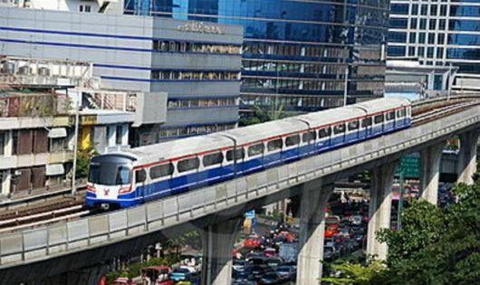 Thái Lan nói không với vốn vay từ Trung Quốc