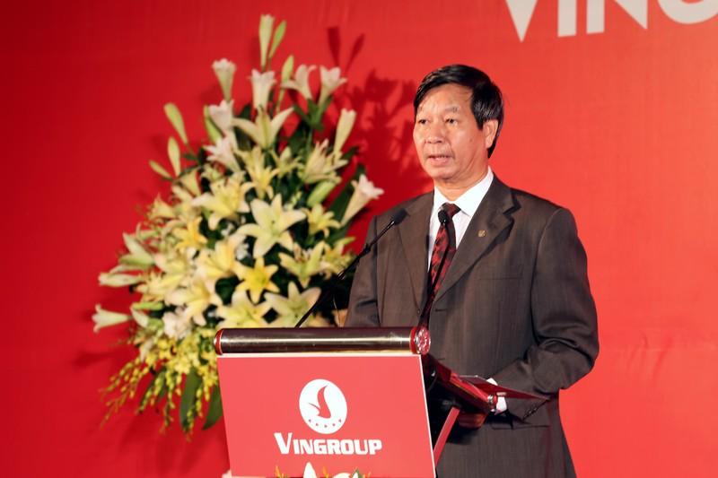 Vingroup ký thoả thuận hợp tác với gần 250 doanh nghiệp
