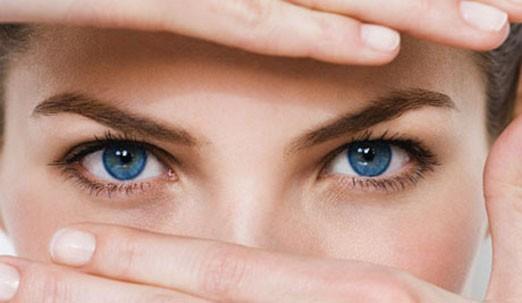 7 bước để có đôi mắt sáng khoẻ