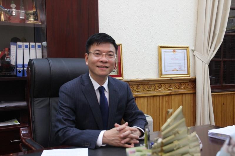 Bộ trưởng Lê Thành Long gửi Thư chúc mừng nhân dịp kỷ niệm 70 năm Ngày Truyền thống THADS (19/7/1946 - 19/7/2016)