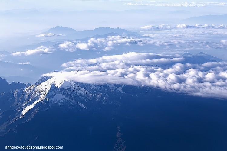 Ngỡ ngàng trước cảnh thiên nhiên đẹp và hùng vĩ khắp thế giới