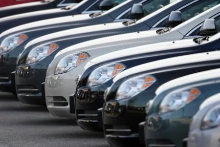 6 tháng, Việt Nam nhập gần 50 nghìn ô tô
