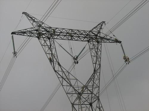 """Nhiều đường dây gặp sự cố, 3 tỉnh miền Bắc """"cúp"""" điện hoàn toàn"""