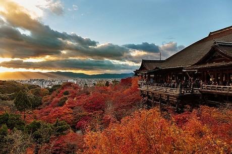 Kyoto, Nhật Bản