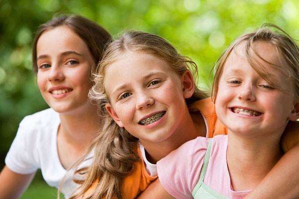6 - 7 tuổi là thời điểm lý tưởng để niềng răng cho trẻ em