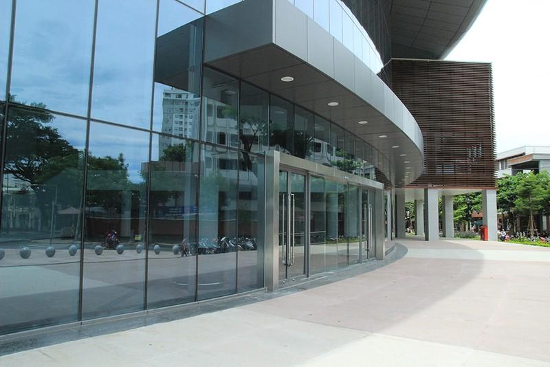 Đà Nẵng phủ nhận việc có doanh nghiệp muốn mua toà nhà 2.000 tỷ