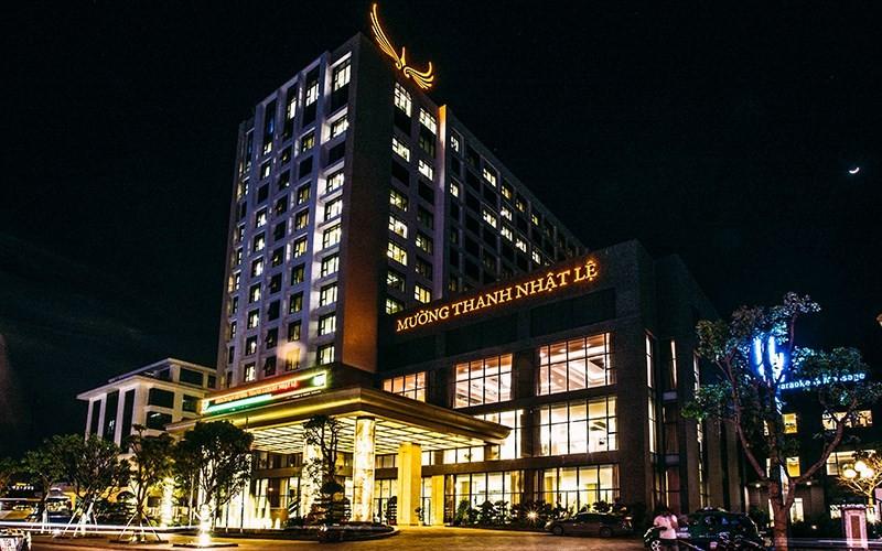 """Giá """"mềm"""" -  lợi thế cạnh tranh của hệ thống Khách sạn Mường Thanh so với các thương hiệu khác."""