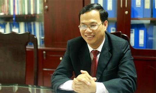 Ông Đỗ Xuân Lân, Vụ trưởng Vụ Phổ biến giáo dục pháp luật sẽ trực tiếp giải đáp các thắc mắc của độc giả