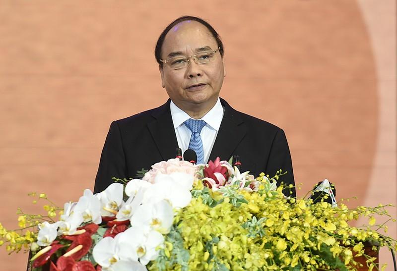 Thủ tướng Chính phủ đánh giá cao tiềm năng của tỉnh Long An