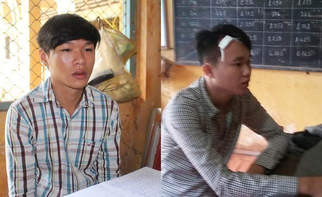 Bạn gái làm tiếp viên Karaoke, trai làng giết người vì nổi cơn ghen