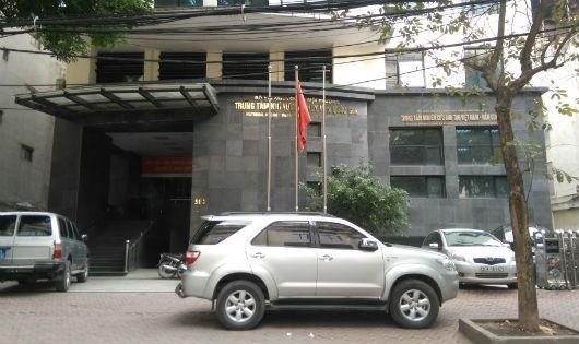"""Tòa hủy kết quả bán đấu giá """"đất vàng"""" của  Công ty Đấu giá Bắc Trung Nam"""