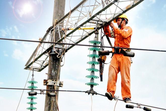 Phó Thủ tướng Trịnh Đình Dũng là Trưởng Ban Chỉ đạo quốc gia về phát triển điện lực