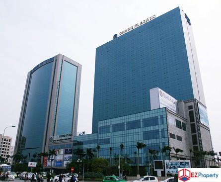 """Tranh chấp lối đi, Công ty TNHH Khách sạn Grand Plaza Hà Nội bị tố """"cướp đất"""""""