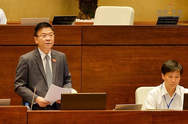 Bộ trưởng Bộ Tư pháp Lê Thành Long: Yêu cầu đặt ra là TGPL phải có chất lượng