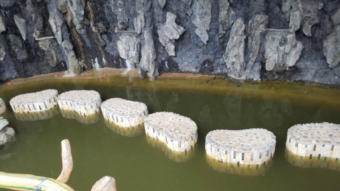 Khu dinh thự khủng tựa núi của Giám đốc Sở TNMT Yên Bái được chuyển đổi như thế nào?