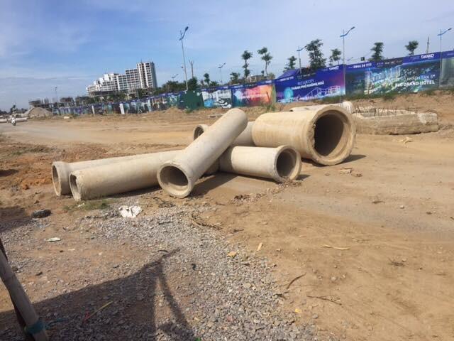 Thanh Hóa: Nghi án rút ruột gói công trình 145 tỷ đồng tại huyện Hậu Lộc