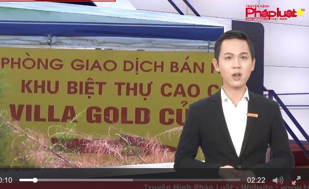 """Thị xã Cửa Lò, Nghệ An: Dở dang nhiều dự án """"nghìn tỷ"""""""