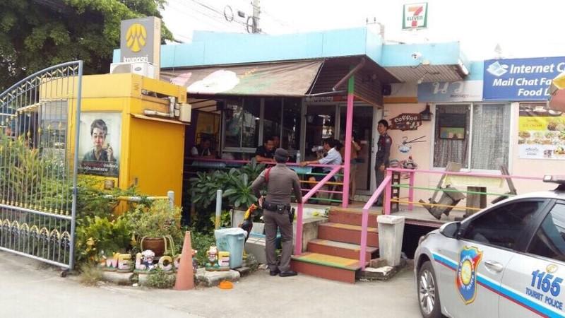 Cảnh sát Thái Lan bắt giữ người dẫn tour của công ty EPAC điều tra việc tổ chức du lịch chui