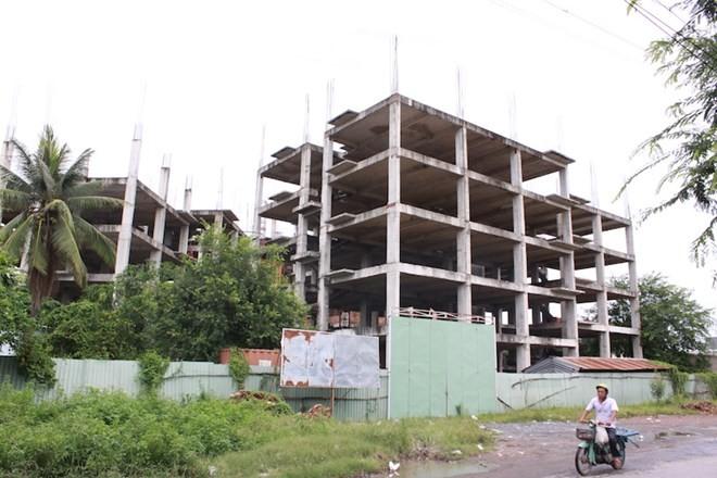 """Nhu cầu nhà ở của công nhân, người lao động  ở Tiền Giang: Những con số """"nhảy múa"""""""