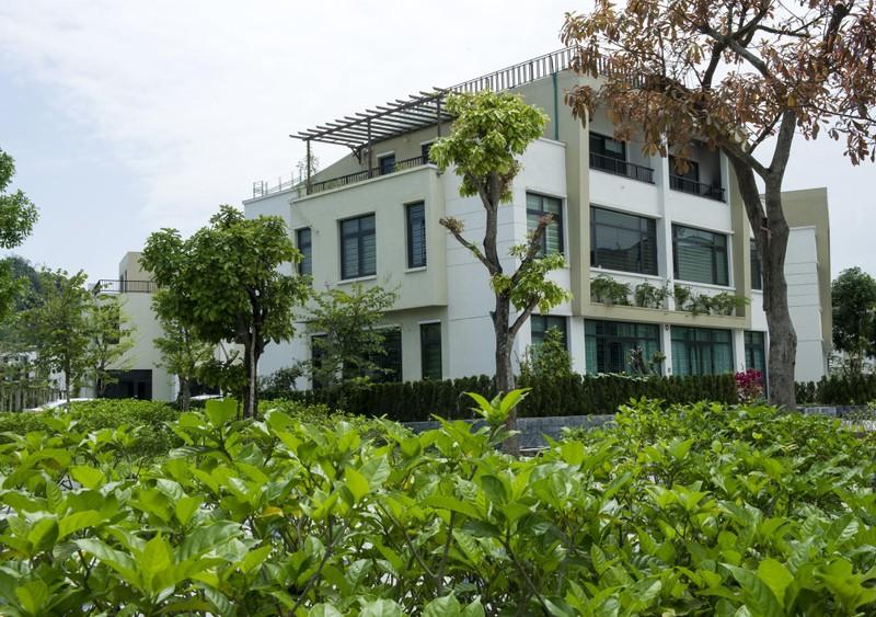 Mua nhà The Manor Lào Cai nhận quà tặng đặc biệt