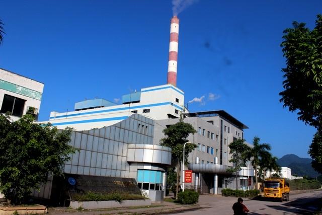 Bắc Giang: Công ty nhiệt điện Sơn Động –TKV bị phạt 400 triệu do vi phạm về bảo vệ môi trường