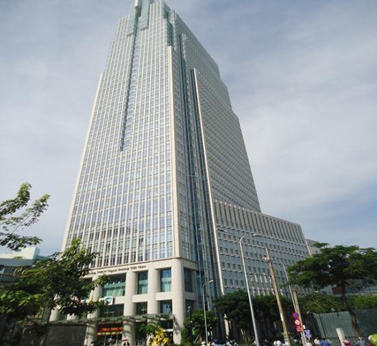 Dự án là liên doanh giữa ba đối tác gồm, Công ty TNHH Đầu tư Bonday của Hồng Kông, ngân hàng TMCP Ngoại thương Việt Nam và Công ty Dịch vụ Du lịch Bến Thành.