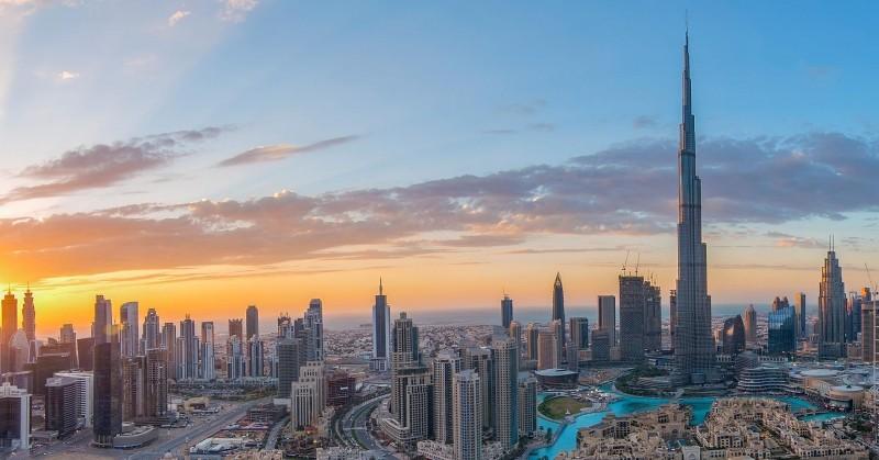 Sự lột xác của làng chài nghèo khó Dubai thuở nào giống hệt như cổ tích ông lão đánh cá và con cá vàng.