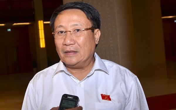 Phó Chủ tịch UBND tỉnh, Phó Trưởng đoàn đại biểu Quốc hội tỉnh Quảng Trị Hà Sỹ Đồng từng có thời gian dài làm Trưởng Ban quản lý các khu kinh tế của tỉnh