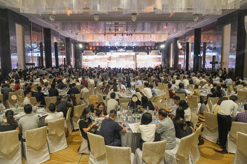 """Độc đáo và mới lạ, giai đoạn 2 dự án FLC Quảng Bình nhanh chóng """"hút khách"""""""