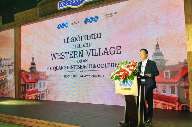 """Western Village – FLC Quảng Bình mang không khí viễn Tây """"cháy hết mình"""" ở TP.HCM"""