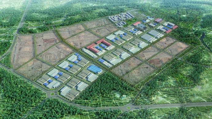 Tập đoàn FLC lên tiếng, xoá tan ngờ vực về Dự án Khu công nghiệp Hoàng Long
