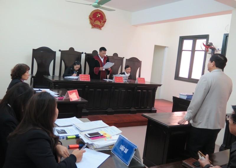 Bộ GD&ĐT lên tiếng phản bác phán quyết của Toà Hà Nội