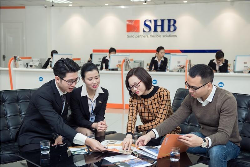 SHB khẳng định cam kết đồng hành cùng doanh nghiệp và sự phát triển của Nghệ An