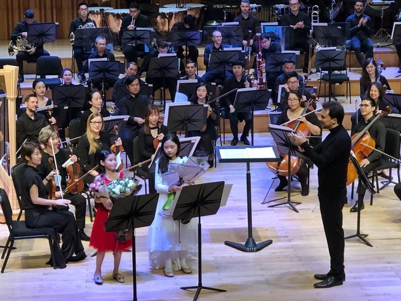 Sun Symphony Orchestra và hành trình nuôi đam mê nhạc hàn lâm từ ấu thơ
