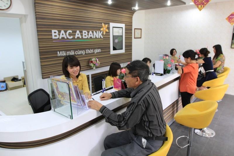 """""""Tiết kiệm người cao tuổi"""" đang là một trong những sản phẩm thu hút đông đảo khách hàng của Ngân hàng TMCP Bắc Á"""