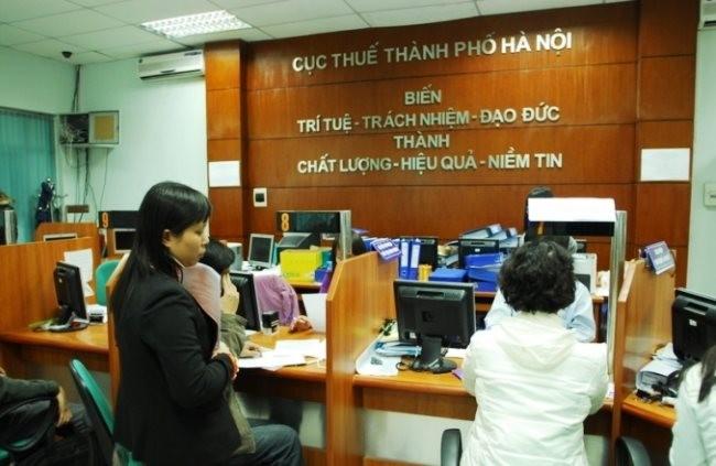 Cục Thuế TP Hà Nội triển khai mở rộng Hệ thống dịch vụ Thuế điện tử (eTax)