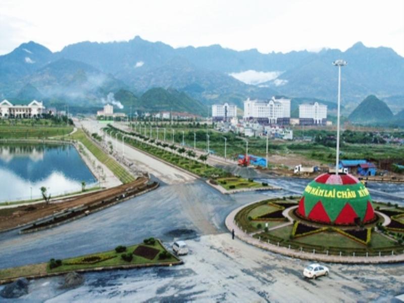 Chủ tịch tỉnh Lai Châu đốc thúc tiến độ quyết toán các dự án hoàn thành trên địa bàn tỉnh