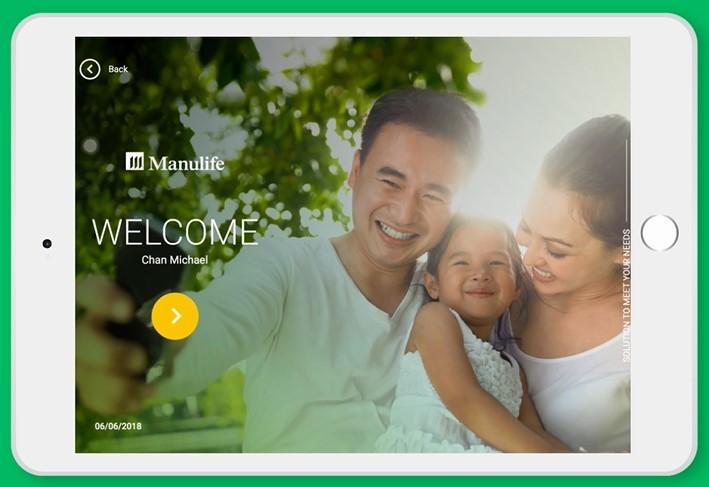 Manulife được ghi nhận là công ty Bảo hiểm nhân thọ tốt nhất về chuyển đổi số hóa tại Việt Nam