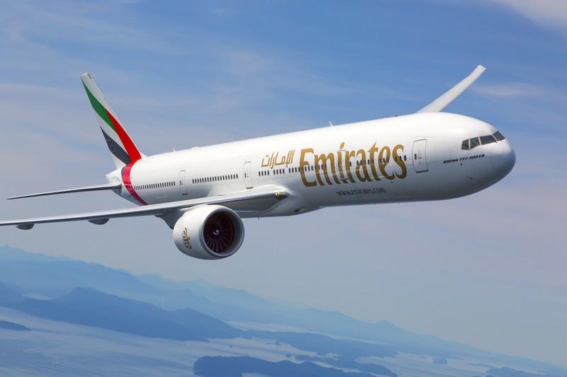 Trải nghiệm bay tuyệt hơn cùng Emirates với giá vé đặc biệt tới Dubai và xa hơn thế