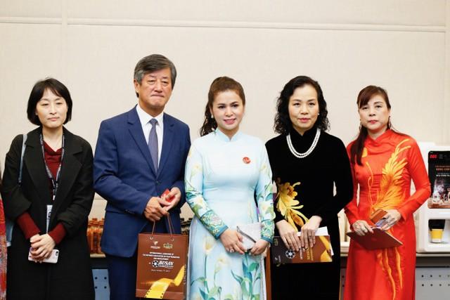 King Coffee đồng hành cùng Hiệp hội Xúc tiến Phát triển Điện ảnh Việt Nam giới thiệu cà phê và nền điện ảnh Việt ra thế giới