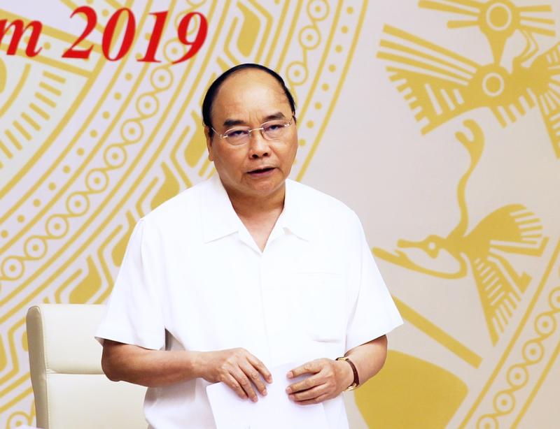 Chính phủ tích cực chuẩn bị cho kỳ họp thứ 8 Quốc hội khóa XIV