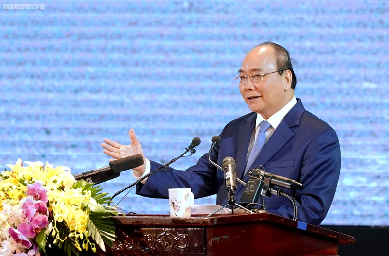 Thủ tướng chủ trì Hội nghị toàn quốc tổng kết 10 năm xây dựng nông thôn mới