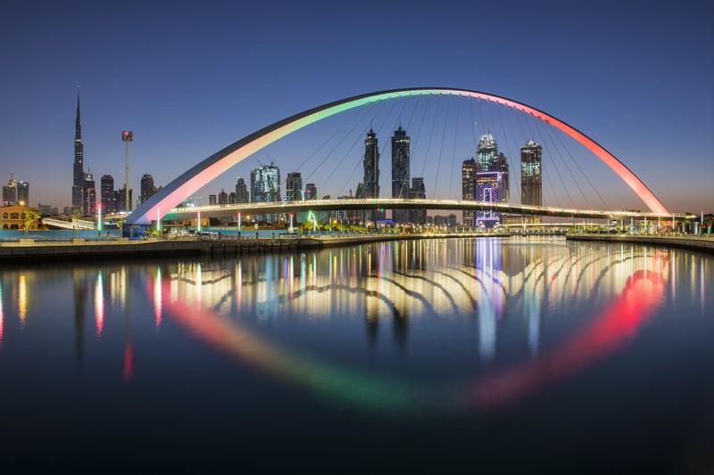 Emirates cung cấp miễn phí phòng khách sạn, hành lý ký gửi và thị thực du lịch cho du khách đến Dubai