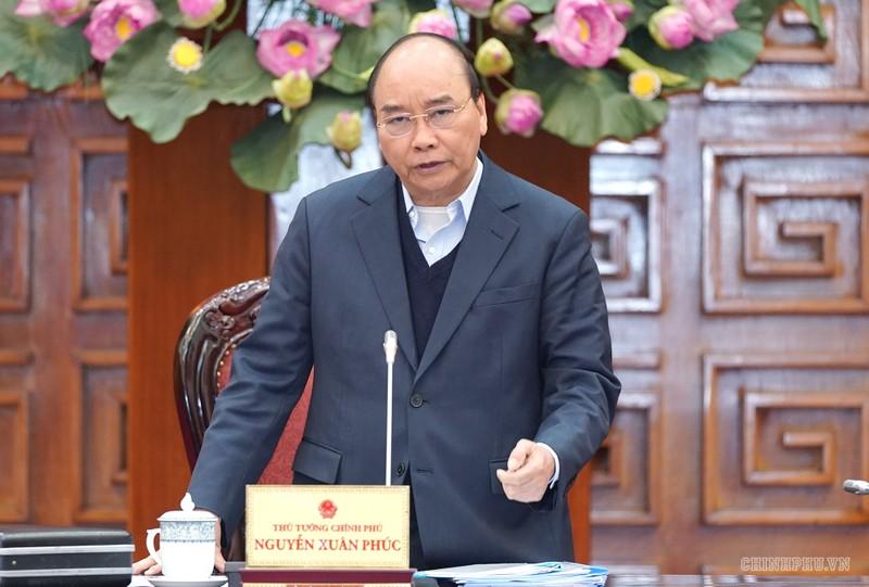 Thủ tướng yêu cầu đẩy mạnh hợp tác với Lào