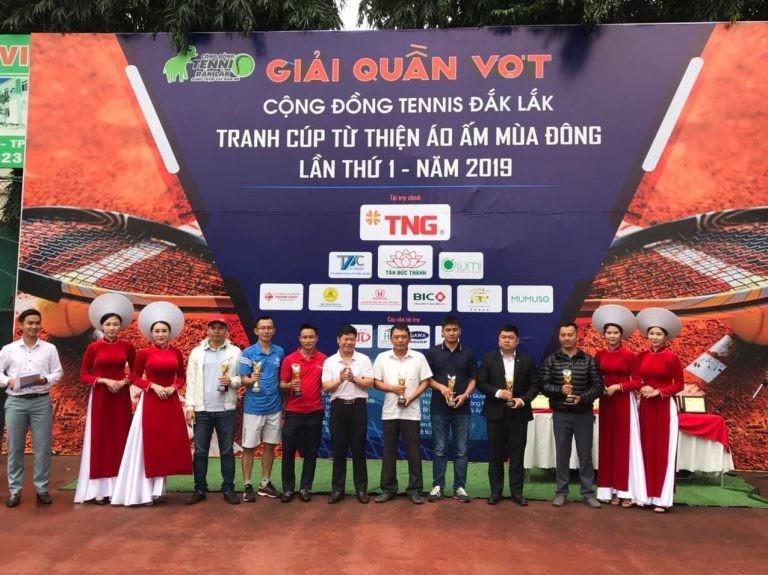 TNG Holdings Vietnam mang hơi ấm tới núi rừng Tây Nguyên