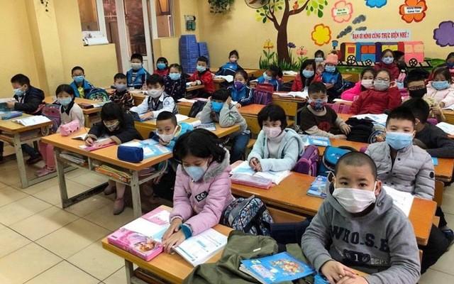 Bộ Giáo dục và Đào tạo: Các trường có thể cho học sinh nghỉ học để phòng, chống dịch bệnh virus corona