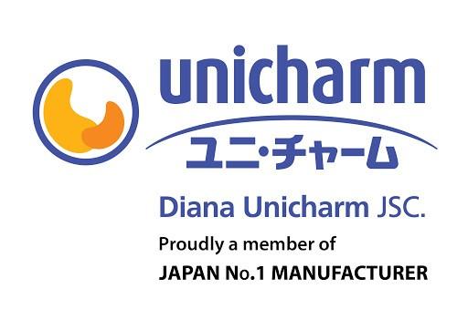 Diana Unicharm ủng hộ tã giấy người lớn và khăn ướt cho Bệnh viện Bạch Mai
